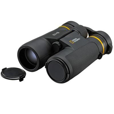 Бінокль National Geographic ALU 8x42 (928544) (06340)