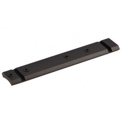 Основание Warne A995M Remington 7400, Benelli (02482)