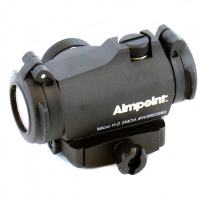 Адаптер MAKugel для Aimpoint Micro/Holosun на CZ 537/550/557 (56047-1000) (07213)