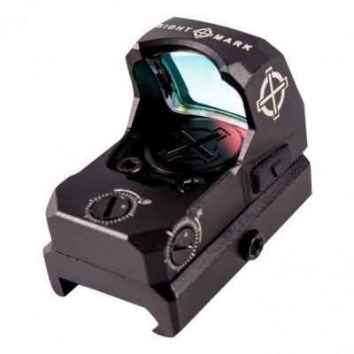 Коллиматорный прицел Sightmark Mini Shot A-Spec M1- Green (SM26046) (06692)