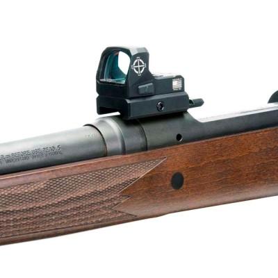 Коллиматорный прицел Sightmark Mini Shot A-Spec M1- Red (SM26045) (06693)