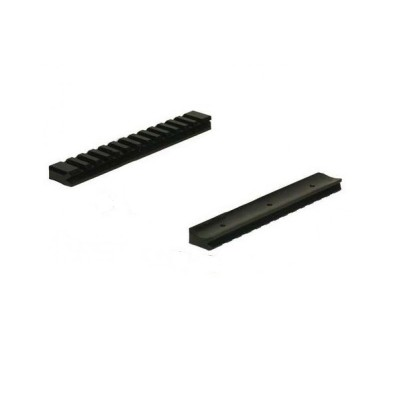 Планка Тактика-Тула Weaver 150мм на цевье для МР-153 (пластиковое цевье) (04531)