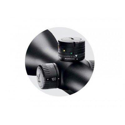 Оптический прицел Swarovski Z6II 2,5-15x56 P BT L, 4W-I с интеллектуальной подсветкой точки (04459)