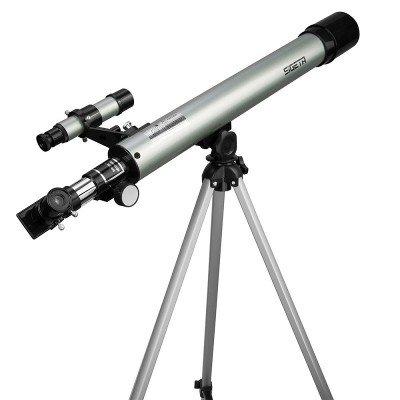 Телескоп Sigeta Leonis 50/600 (03516)