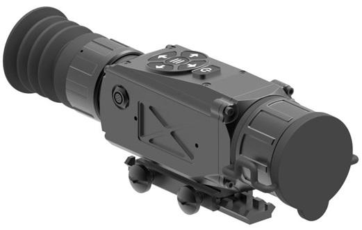 Тепловизионный прицел iRay Xsight SL35