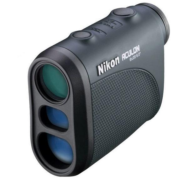 Дальномер Nikon