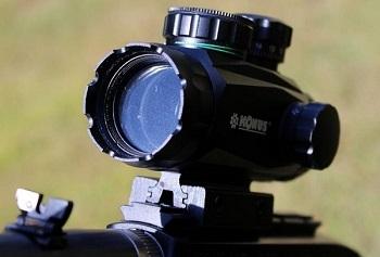 Коллиматорный прицел Konus Sight Pro TR