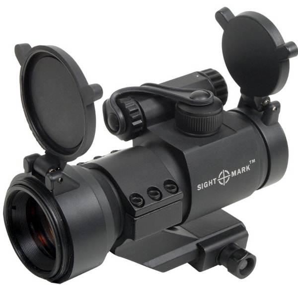 Коллиматорный прицел Sight Mark Tactical Red Dot