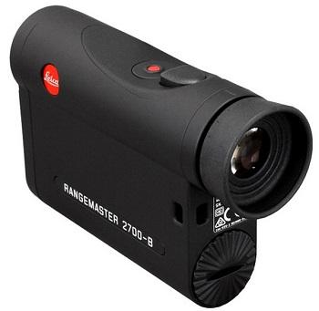 Лазерный монокулярный дальномер Leica