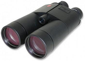 Лазерный дальномер Leica Geovid