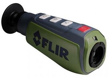 Тепловизионный монокуляр Flir