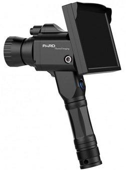 Тепловизионная камера Pard